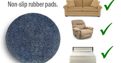 How To Stop Furniture Sliding On Hardwood And Tile Floors Stop Chairs And All Other Furniture