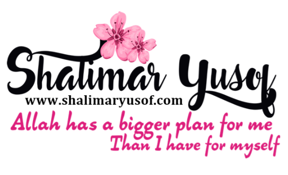 Terima Kasih Atas Kasih Sayangmu, Shalimar Yusof