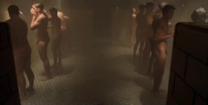 Jack Darks Male Shower Scenes  Shower All-Stars -9475