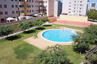 piso en venta zona universidad castellon piscina