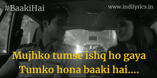 Tumko Hona Baaki Hai | 5 Weddings | Full Audio Song Lyrics with English Translation and Real Meaning Explanation