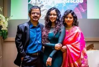 अभिनेत्री मेघा रे जुटीं है कोविड से जूझ रहे माता-पिता की सेवा में