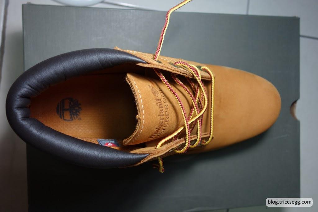 timberland classic yellow boot(6).JPG