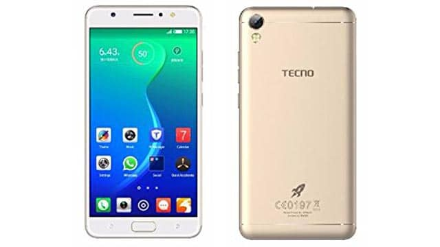 Tecno i3 Pro Flash File Without Password Firmware