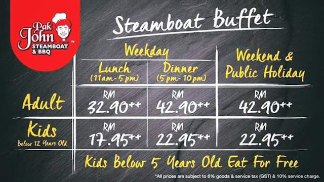 pak john steamboat ioi, pak john steamboat outlet, pak john steamboat price 2018, pak john steamboat review, pak john steamboat location, pak john steamboat menu, pak john steamboat ioi putrajaya, harga pak john steamboat