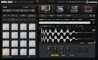 Groove Agent 5 v5.0.20.207 Full version