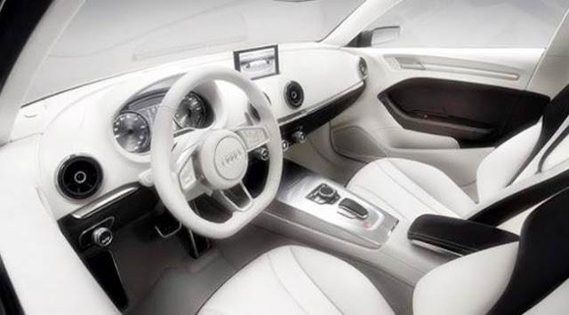 2018 Audi A9 Redesign