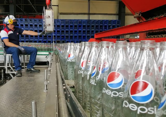 PEPSI Continues To Provide Services To Filipino While Protecting Its Employees