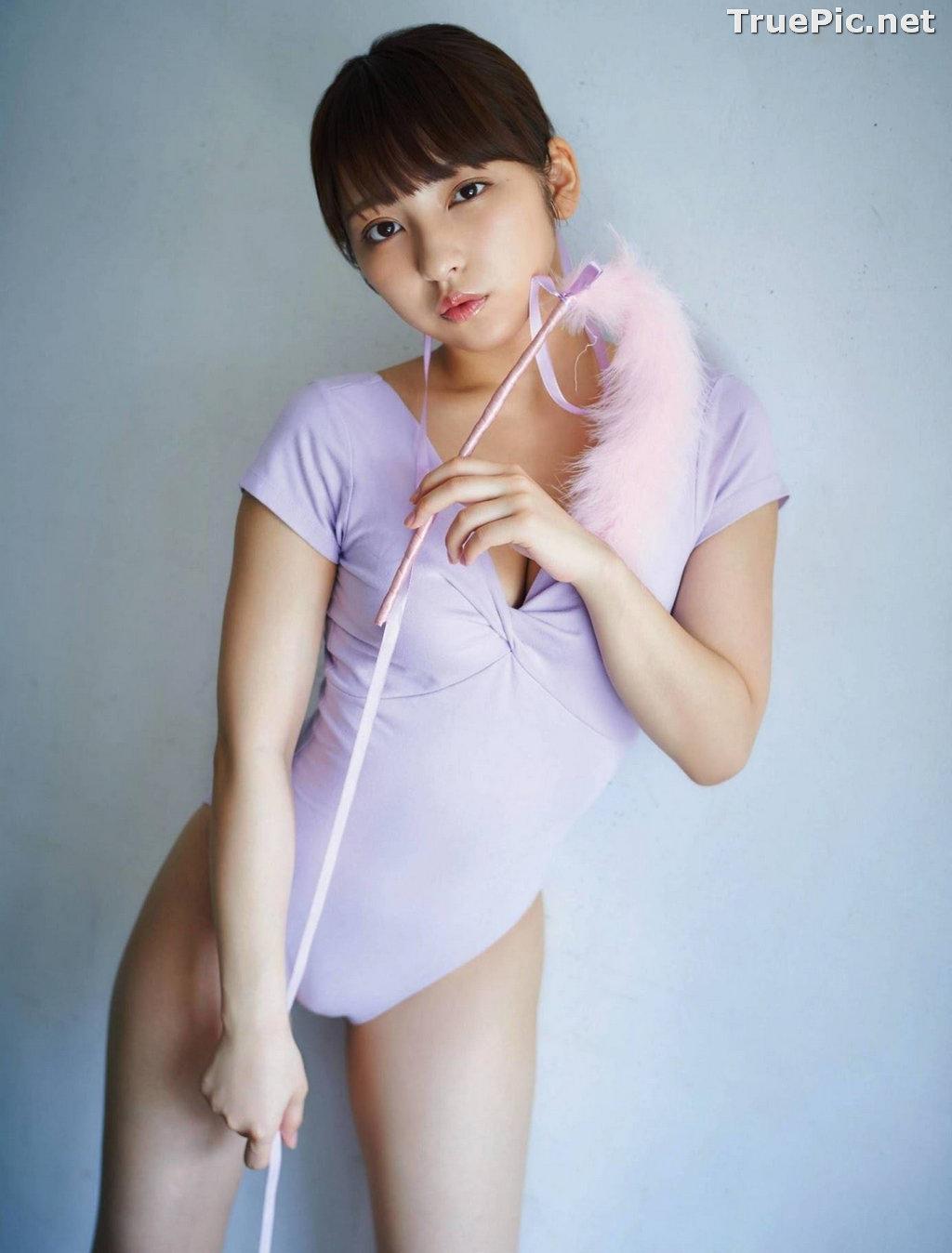 Image ENTAME 2019.12 - Japanese Cute Model - Toumi Nico - TruePic.net - Picture-4