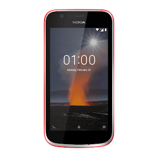 nokia 1 first impressions
