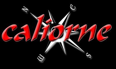 Logo Officiel Caliorne