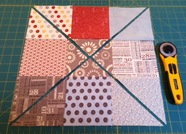 Home Sweet Home Quilt Tutorial Quilting In The Rain