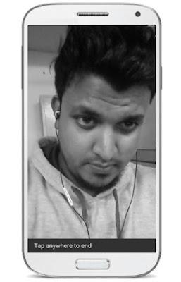 Selfissimo Aplikasi Selfie Otomatis Untuk Android Dari Google-1
