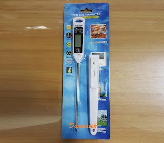 Darmatek Jual Thermometer-Pen Dekko FT-702 Thermometer Food