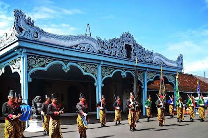 Beberapa Macam Tempat Wisata Kota Solo Reccomended Wajib Untuk Dikunjungi Serta Dijelalahi