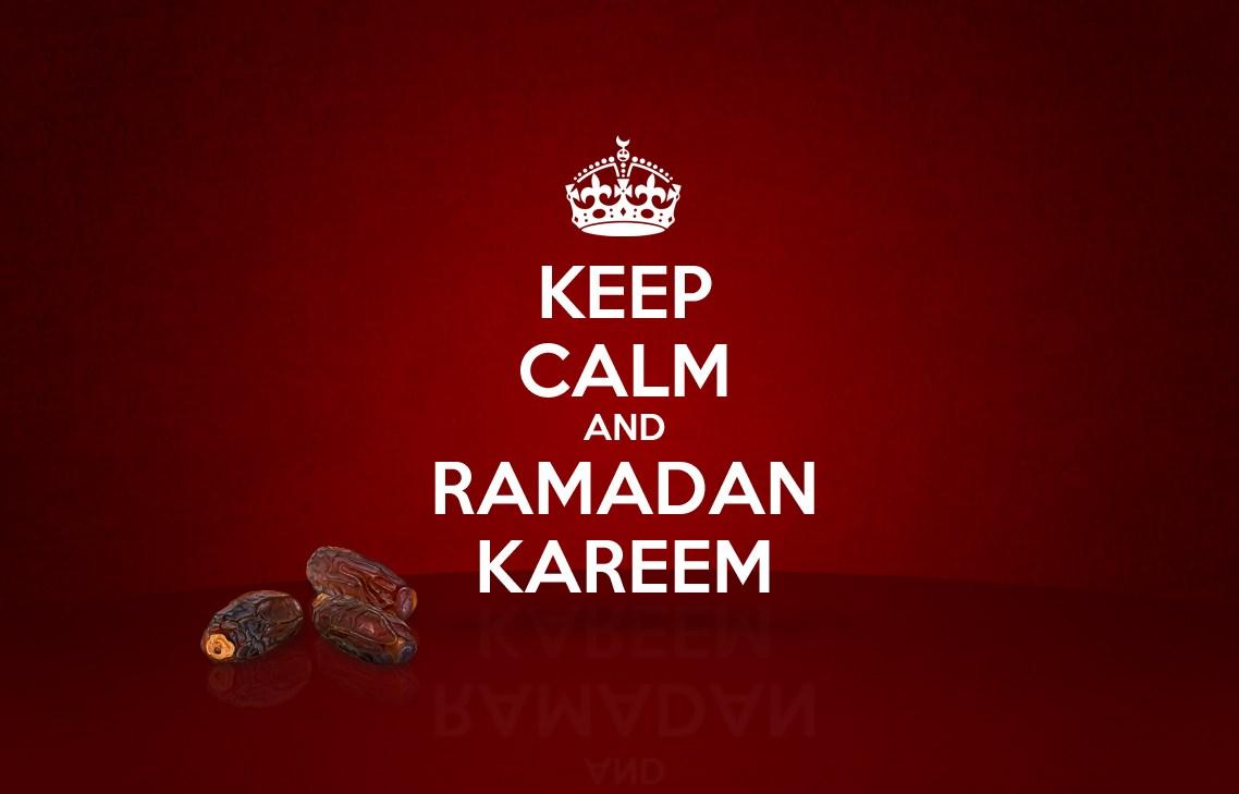 ucapan menyambut bulan ramadhan terbaru lucu