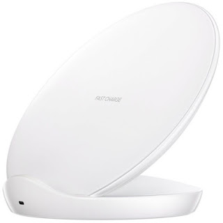 Samsung Wireless Charger Stand Galaxy S9 S9+ EP-N5100TWEGWW New Original 100% Fast Charging