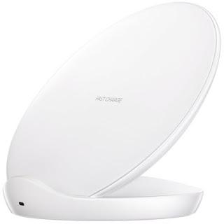 Samsung Wireless Charger Stand EP-N5100TWEGWW Original 100%