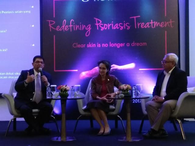 Mengenal Lebih Jauh Tentang Penyakit Psoriasis