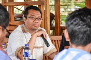 Tak Alergi Kritik, Doktor Zul Butuh Ide Brilian Bangun NTB Gemilang