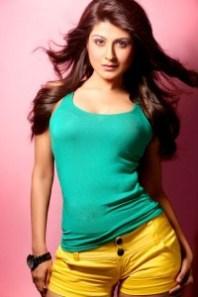 Biodata Shagun Ajmani (Pemeran Kareena Patel)