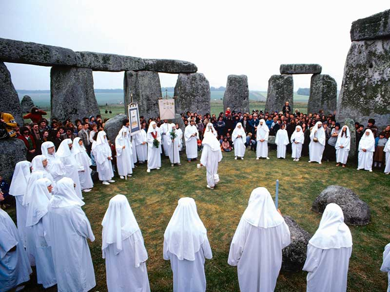 The Untold History of Christmas and Christianity Stoled the Pagan Rituals