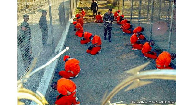Upcoming Military Tribunals at GITMO (Upadated) - Share