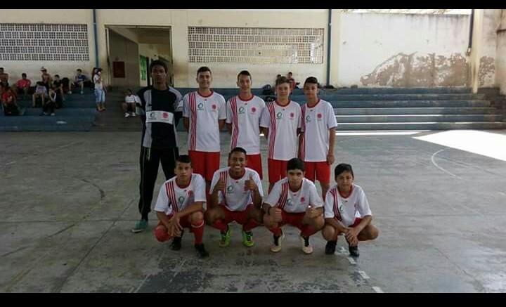 Vem Ser vence Taça Amizade de Futsal a22c4f33e8da1