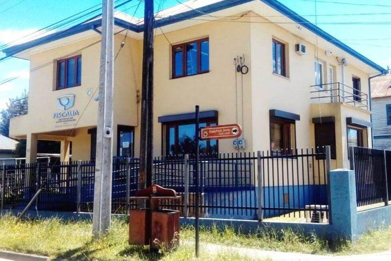 Fiscalía Local de Mariquina