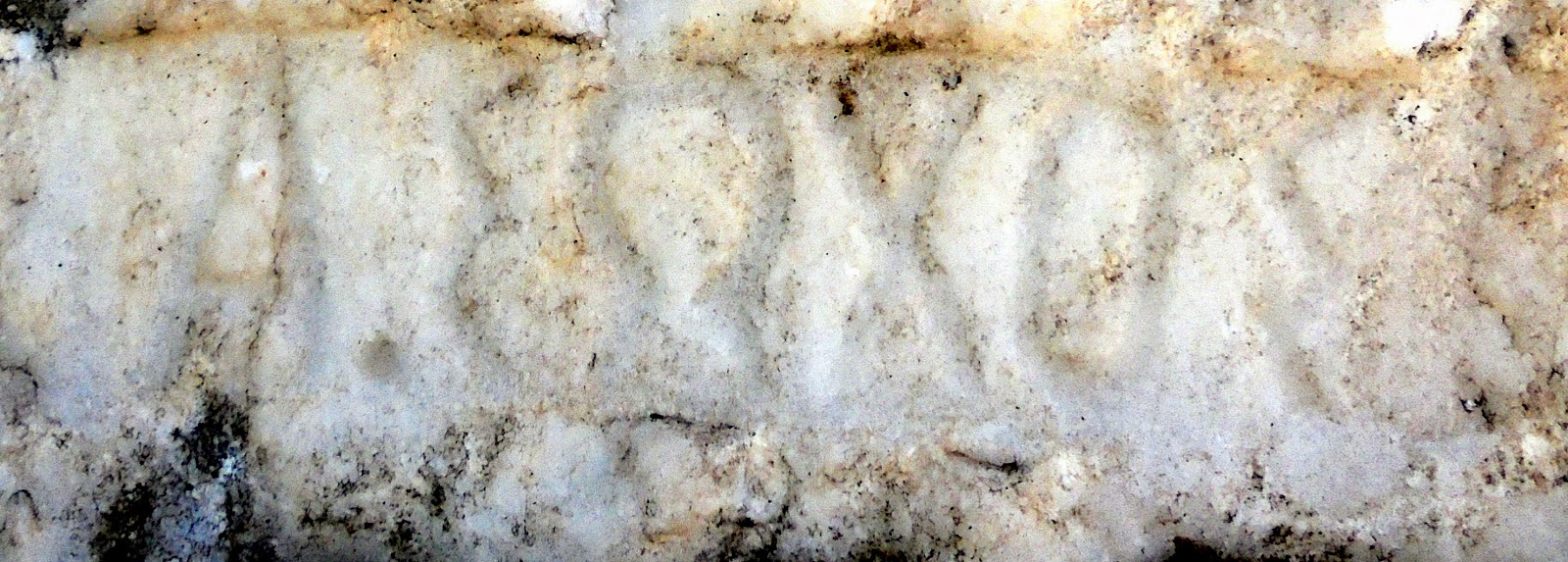 προτομή του Κωστή Παλαμά στο Μεσολόγγι