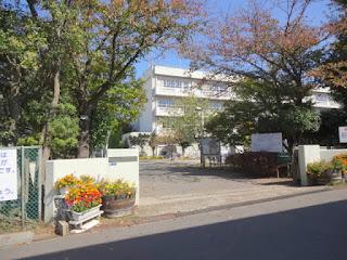 増尾西小学校