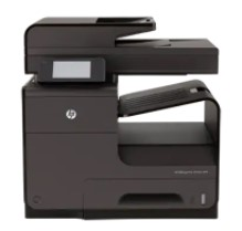 HP Officejet Pro X476dw Download Drivers and Software