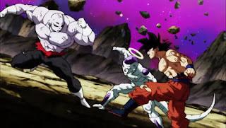Dragon Ball Super Episode 131
