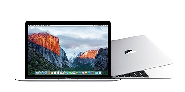 Get $400 off the Apple MacBook on Amazon