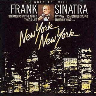 Frank Sinatra-New York,New York