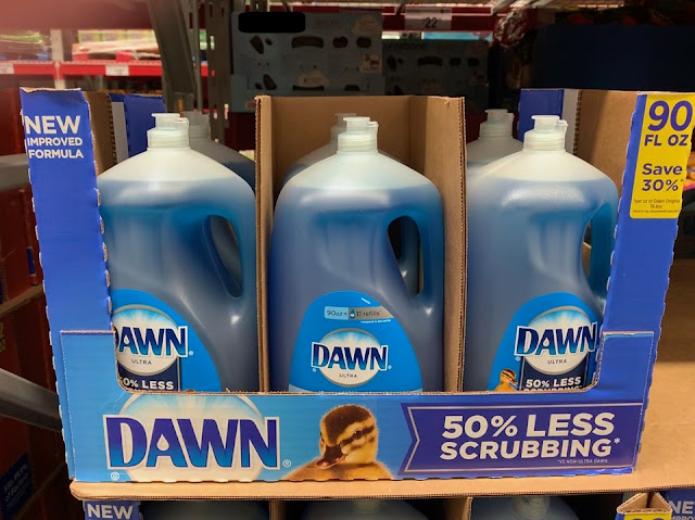 Find Dawn Ultra at Sam's Club #DawnatSamsClub #ad