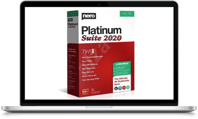 Nero Platinum Suite 2020 v22.0.00900 Full Version