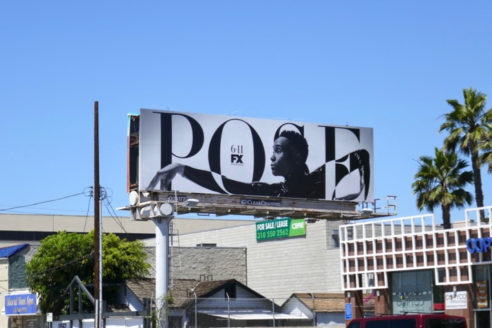 Pose season 2 billboard