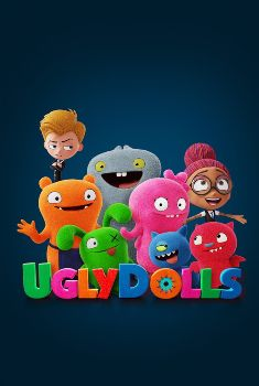 UglyDolls Torrent 2019 - BluRay 720p/1080p Dual Áudio