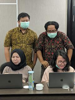 Kongres XI Pilih Sasmito-Ika Pimpin AJI Indonesia