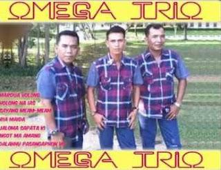 Kunci Gitar dan Lirik Lagu Batak - Mardua Holong - Omega Trio