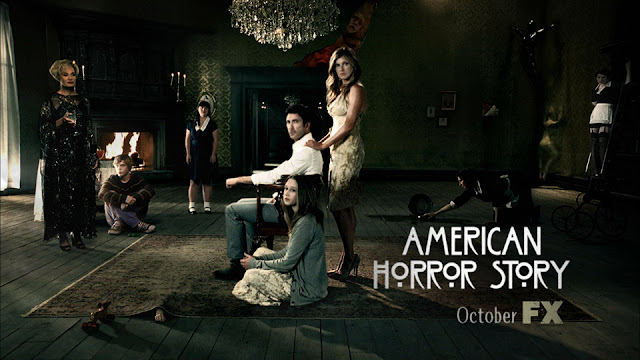 American Horror Story Season 7 images