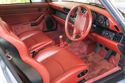modifikasin interior sedan