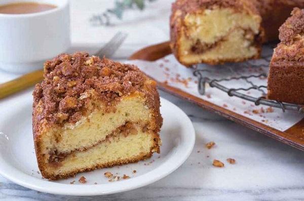 How to make sour cream cake