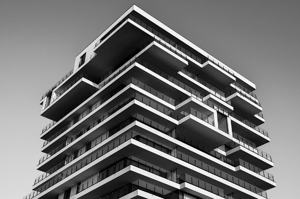 apartemen, apartment