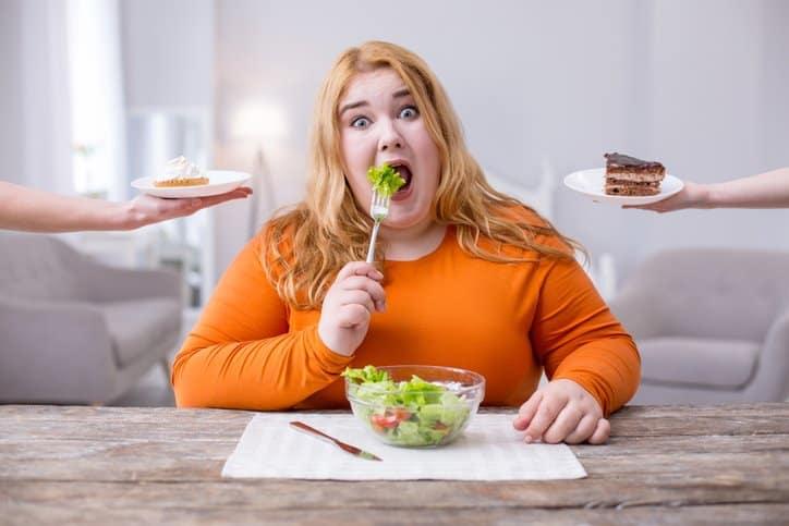 Diyet konusunda aynı hataları yapmayın!