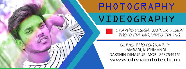 Facebook Cover Photo with Photoshop psd file