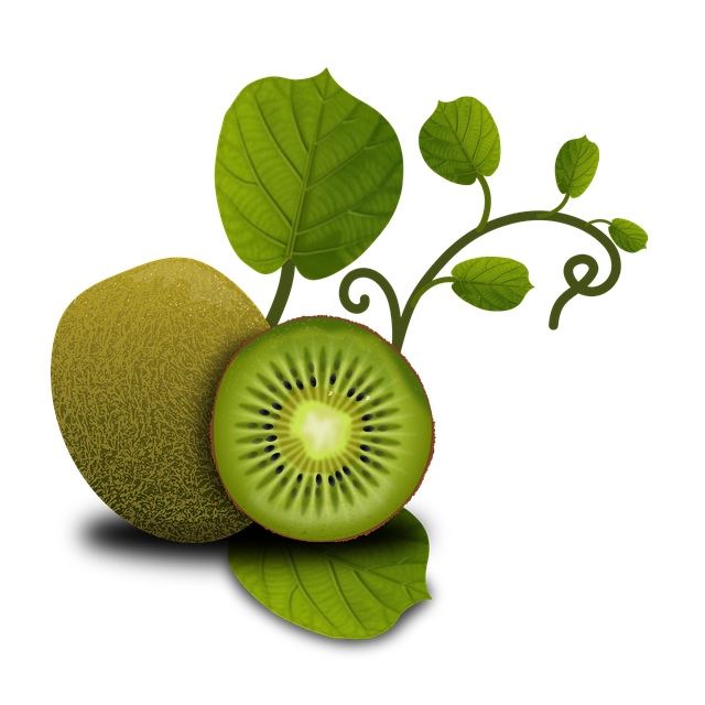 Health benefits of kiwi. Reduce the risk of asthma
