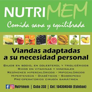 NUTRIMEN