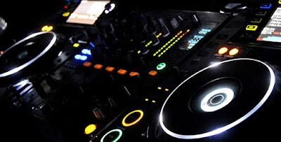 Kumpulan Musik DJ Remix mp3 Terbaru